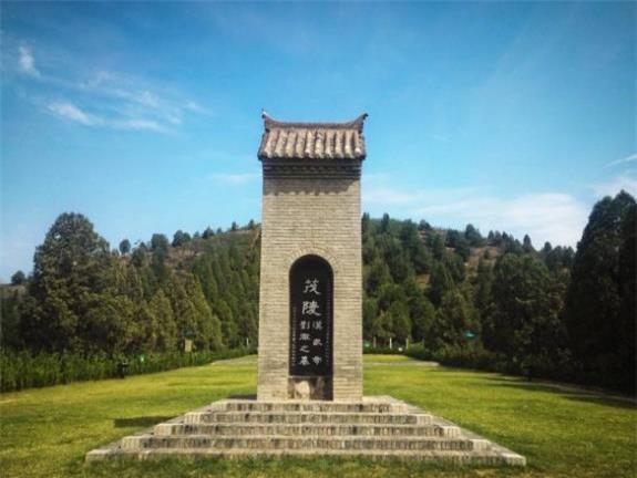 Lăng mộ hoàng đế nào xây trong nửa thế kỷ, lăng Tần Thủy Hoàng thua xa? - Ảnh 3.