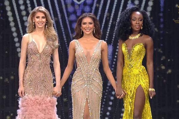 Người đẹp Mỹ gục ngã lúc đăng quang Miss Grand 2020, Ngọc Thảo trượt top 10 gây tiếc nuối - Ảnh 4.