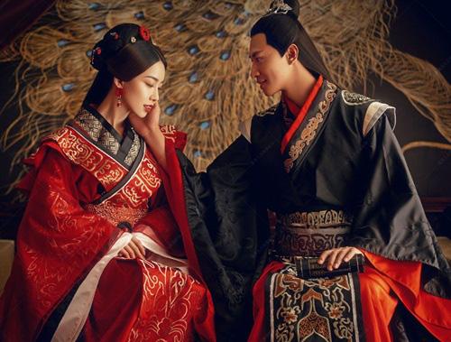 Vị hoàng đế túng dục vô độ, hậu cung 10.000 mỹ nữ vẫn không thỏa mãn - Ảnh 1.
