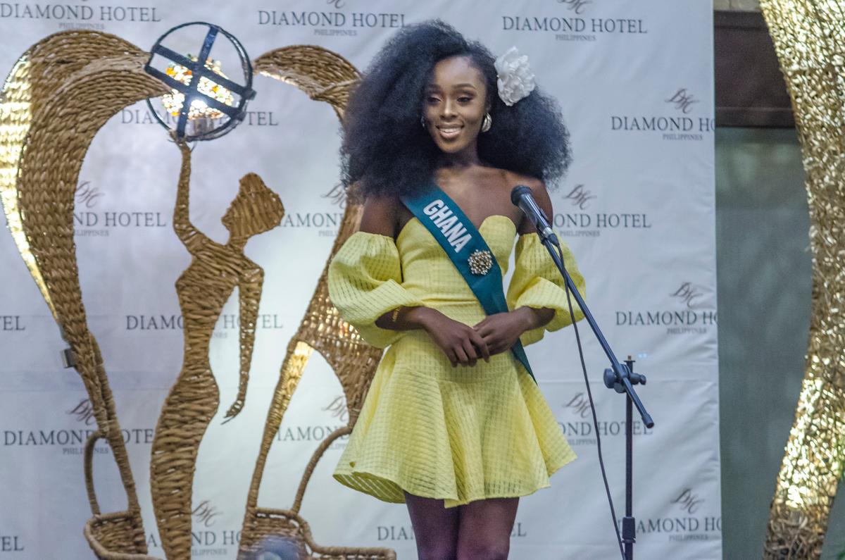 Bất ngờ với thành tích tham dự gần 10 đấu trường nhan sắc của Tân Miss Grand 2020 - Ảnh 4.