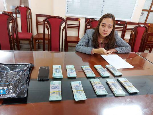Thái Nguyên bắt giữ đối tượng trộm cắp tài sản 500 triệu đồng - Ảnh 1.