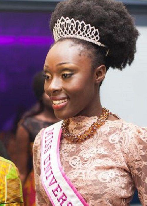 Bất ngờ với thành tích tham dự gần 10 đấu trường nhan sắc của Tân Miss Grand 2020 - Ảnh 3.