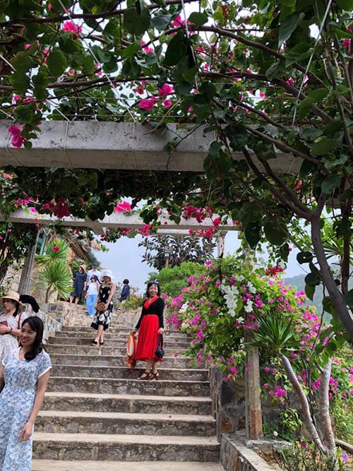 Sống chậm cùng Quy Nhơn, tận hưởng những vẻ đẹp hoang sơ kỳ thú - Ảnh 7.