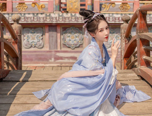 Vị hoàng đế túng dục vô độ, hậu cung 10.000 mỹ nữ vẫn không thỏa mãn - Ảnh 2.