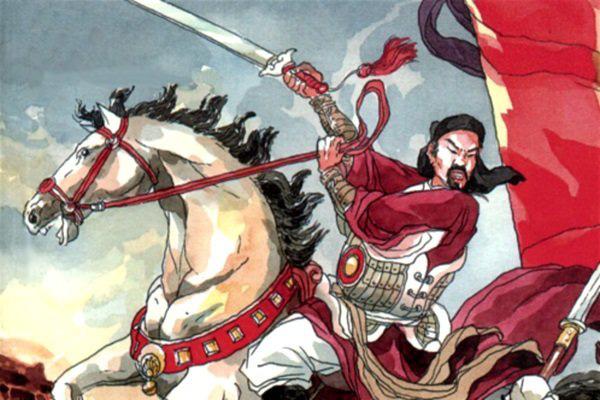 Công thần phò tá 4 đời vua Lê, 70 tuổi vẫn đại phá Chiêm Thành - Ảnh 1.