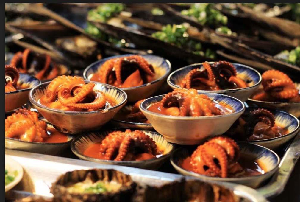 """Du lịch Phú Quốc: Ẩm thực """"chén"""" đặc trưng chỉ có ở chợ đêm - Ảnh 4."""
