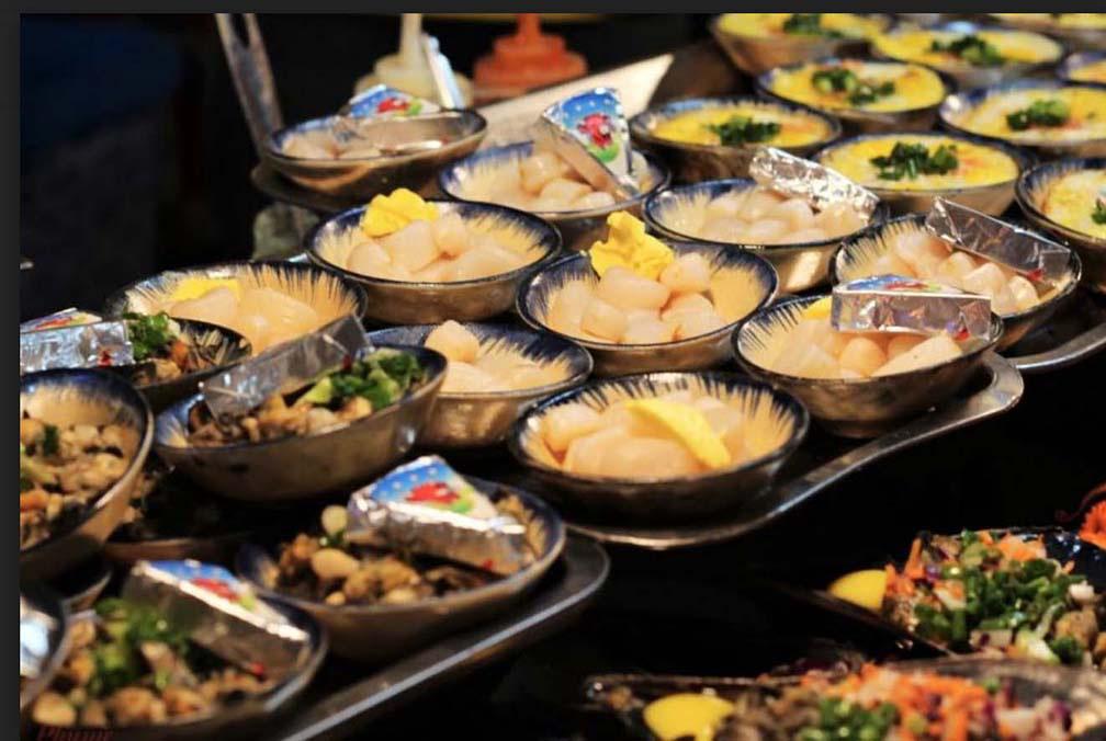 """Du lịch Phú Quốc: Ẩm thực """"chén"""" đặc trưng chỉ có ở chợ đêm - Ảnh 5."""