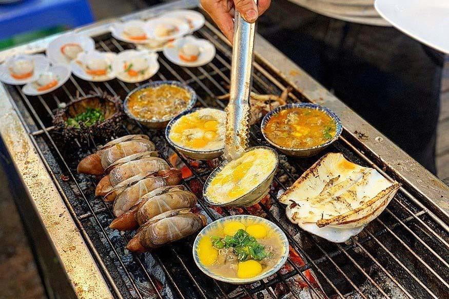 """Du lịch Phú Quốc: Ẩm thực """"chén"""" đặc trưng chỉ có ở chợ đêm - Ảnh 7."""