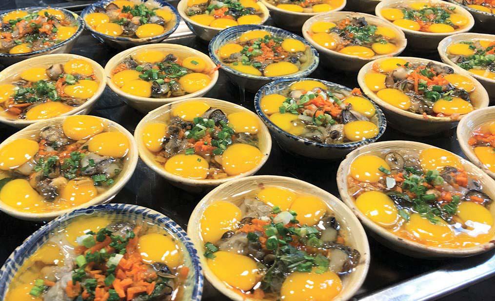 """Du lịch Phú Quốc: Ẩm thực """"chén"""" đặc trưng chỉ có ở chợ đêm - Ảnh 8."""