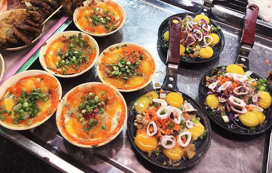 """Du lịch Phú Quốc: Ẩm thực """"chén"""" đặc trưng chỉ có ở chợ đêm - Ảnh 9."""