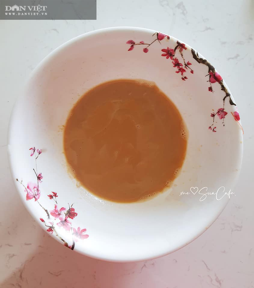 Mách bạn cách nấu món bún tôm đơn giản nhất tại nhà - Ảnh 4.