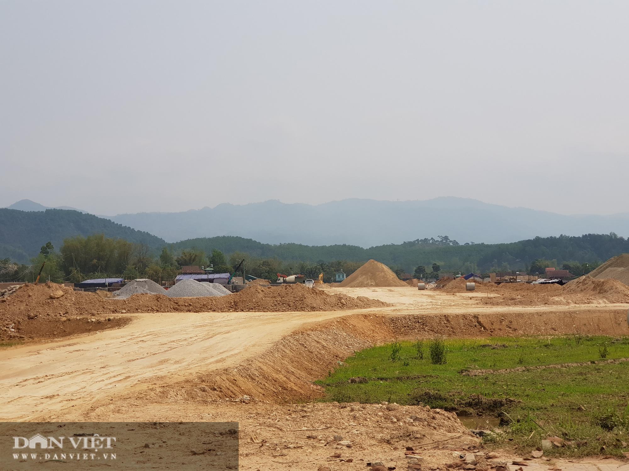 Thủ tướng phê duyệt chủ trương dự án mở rộng Cảng Hàng không Điện Biên - Ảnh 2.