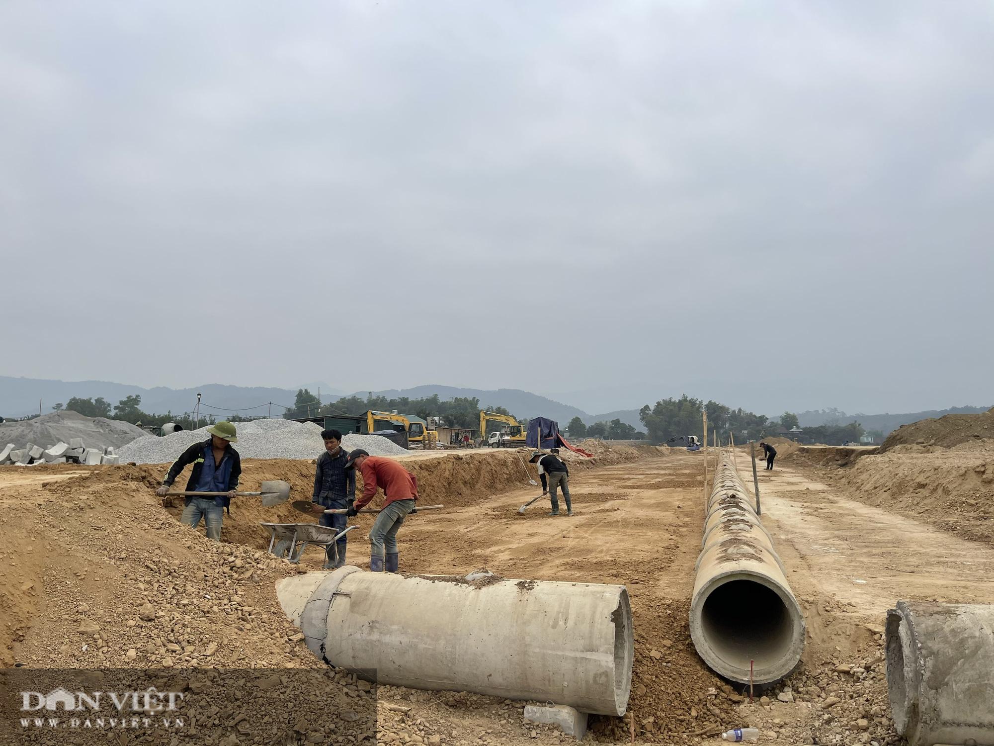 Thủ tướng phê duyệt chủ trương dự án mở rộng Cảng Hàng không Điện Biên - Ảnh 1.