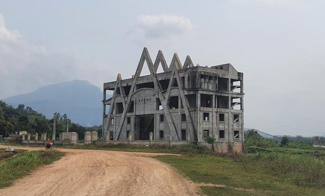 Đại dự án sông Tích 10 năm vẫn dở dang: Sẽ thay nhà thầu Bình Minh nếu không đảm bảo tiến độ (Bài 9) - Ảnh 5.