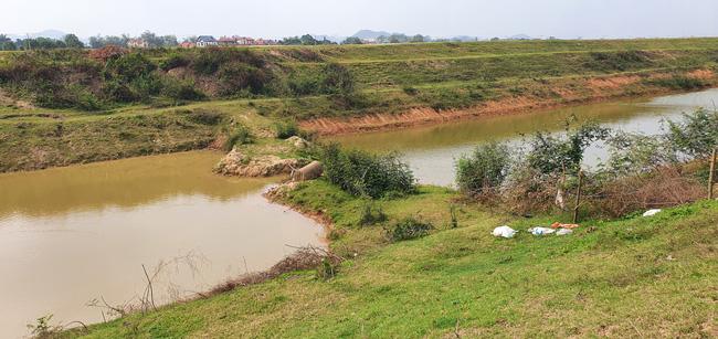 Đại dự án sông Tích 10 năm vẫn dở dang: Sẽ thay nhà thầu Bình Minh nếu không đảm bảo tiến độ (Bài 9) - Ảnh 3.