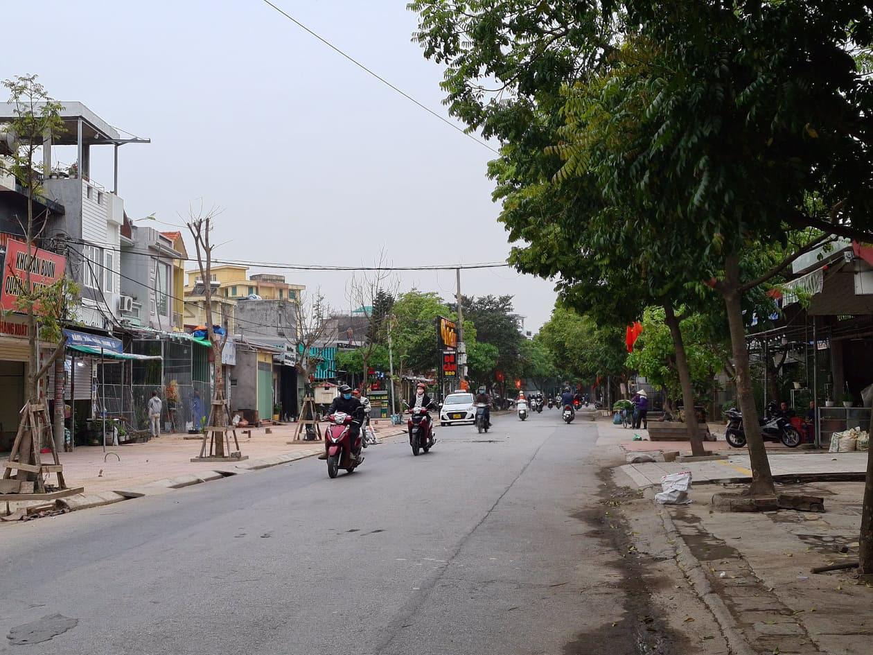 Hải Phòng: Tái khởi động dự án làm đường Đông Khê 2 - Ảnh 1.