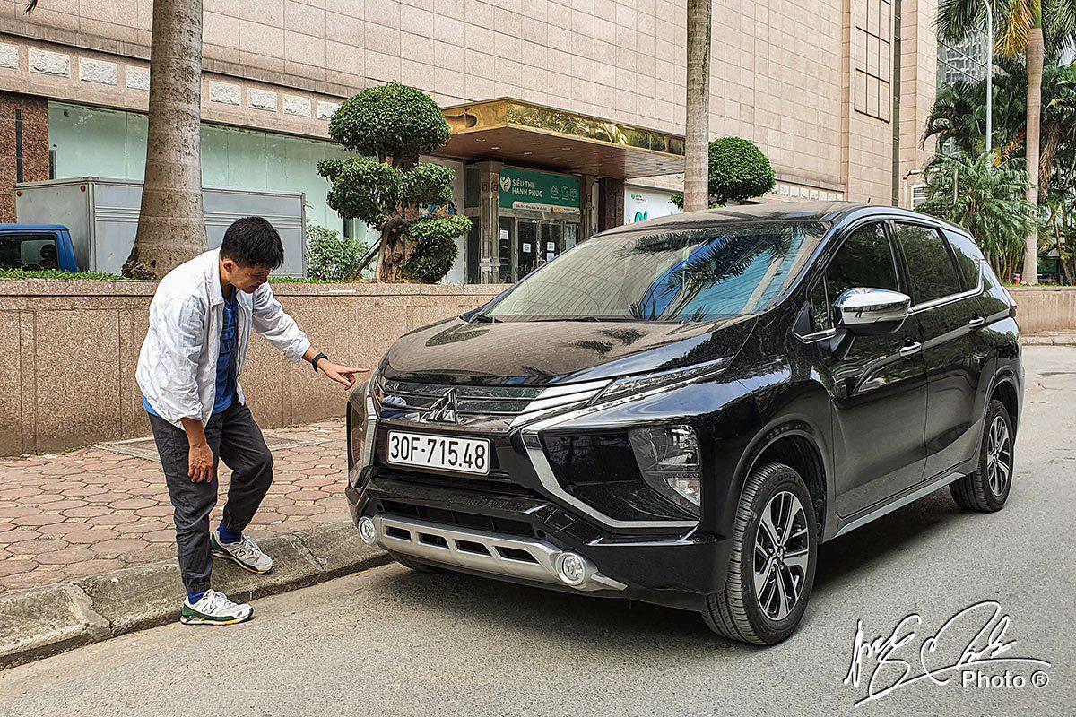 Sử dụng sau 2 năm, chủ xe Mitsubishi Xpander đánh giá thẳng thật - Ảnh 2.