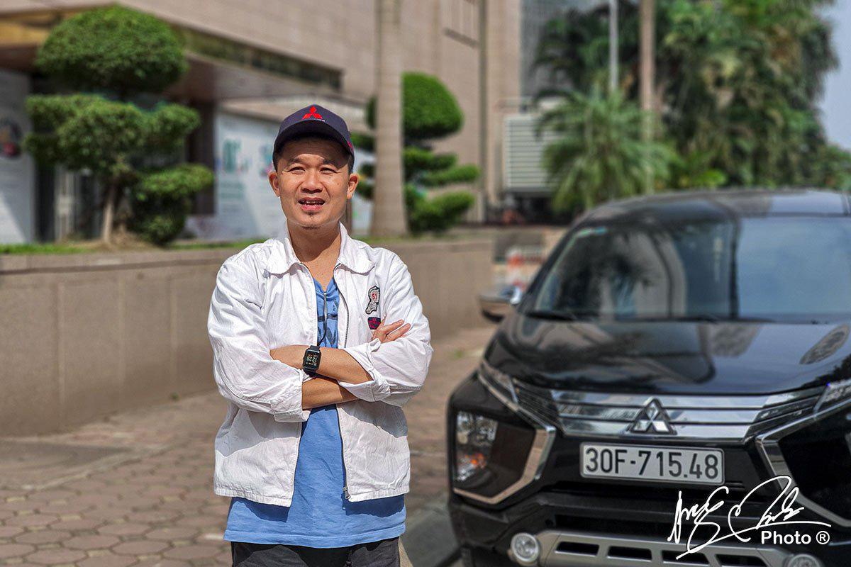 Sử dụng sau 2 năm, chủ xe Mitsubishi Xpander đánh giá thẳng thật - Ảnh 1.