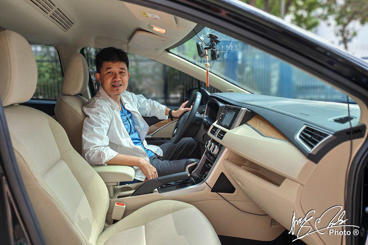 Sử dụng sau 2 năm, chủ xe Mitsubishi Xpander đánh giá thẳng thật - Ảnh 3.