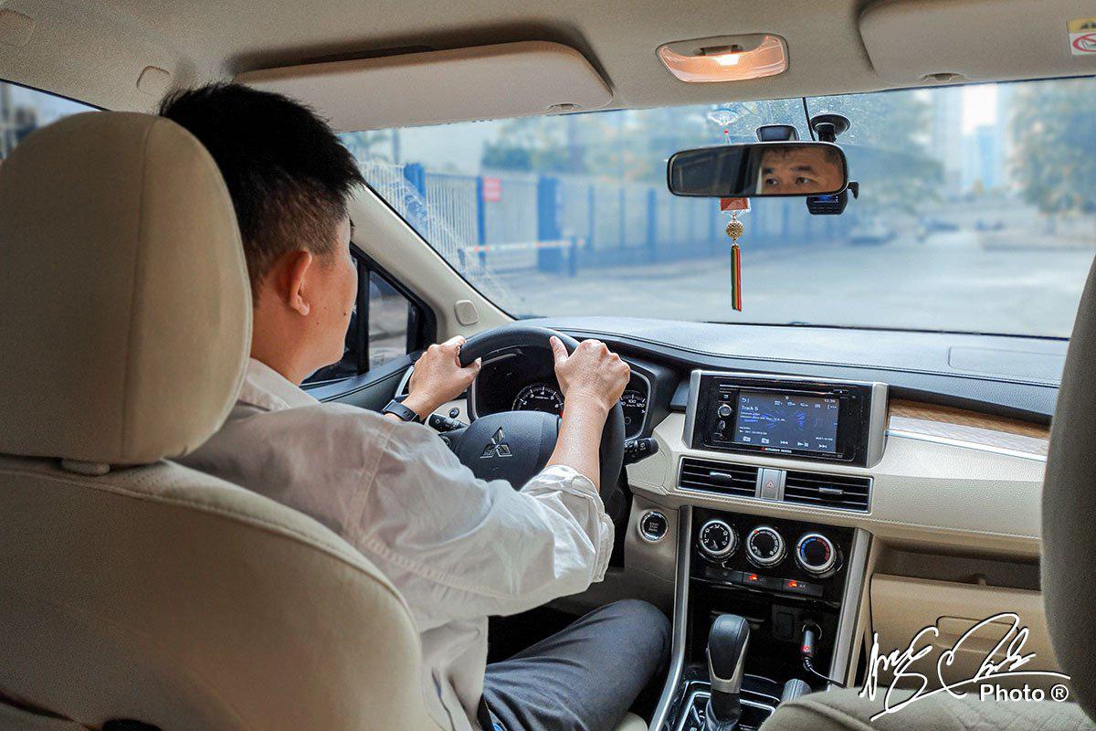 Sử dụng sau 2 năm, chủ xe Mitsubishi Xpander đánh giá thẳng thật - Ảnh 4.
