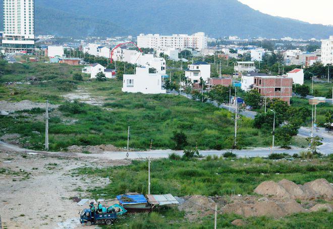 Đà Nẵng: Điều chỉnh giảm 10% giá đất  - Ảnh 1.