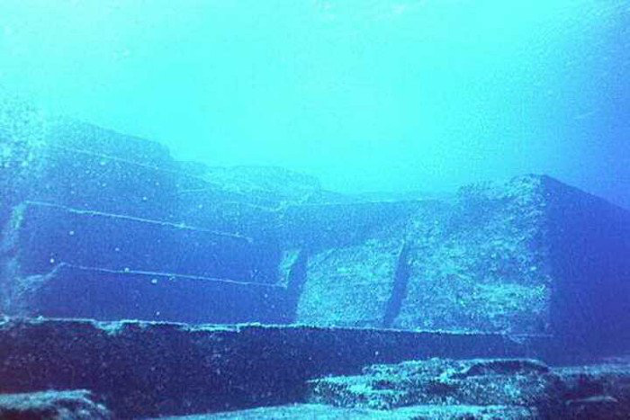 Bí mật kinh ngạc về sự huỷ diệt của nền văn minh Atlantis - Ảnh 2.