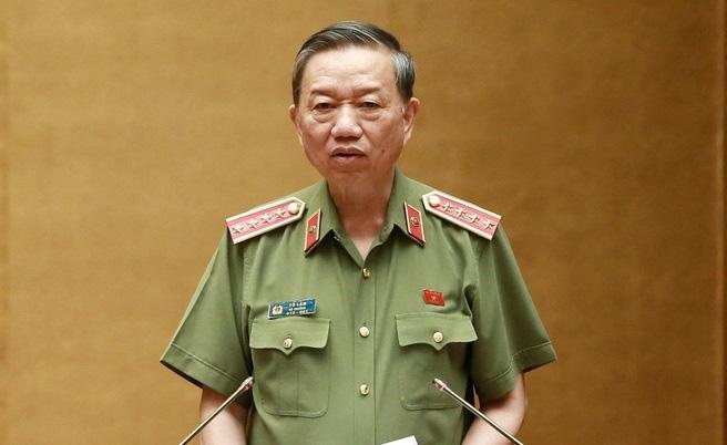Đại tướng Tô Lâm chỉ ra 3 thách thức lớn của đất nước - Ảnh 1.