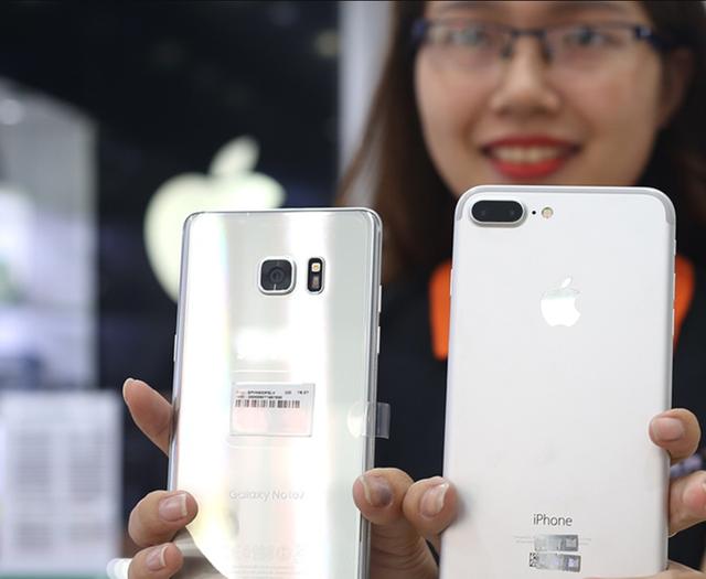Giá iPhone 7 Plus 'chạm đáy', liệu có còn đáng mua trong năm 2021? - Ảnh 4.
