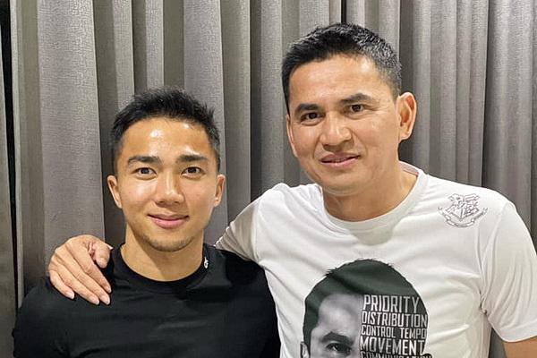 """HLV Kiatisak ngỏ lời, HAGL đón """"Messi Thái Lan""""? - Ảnh 1."""