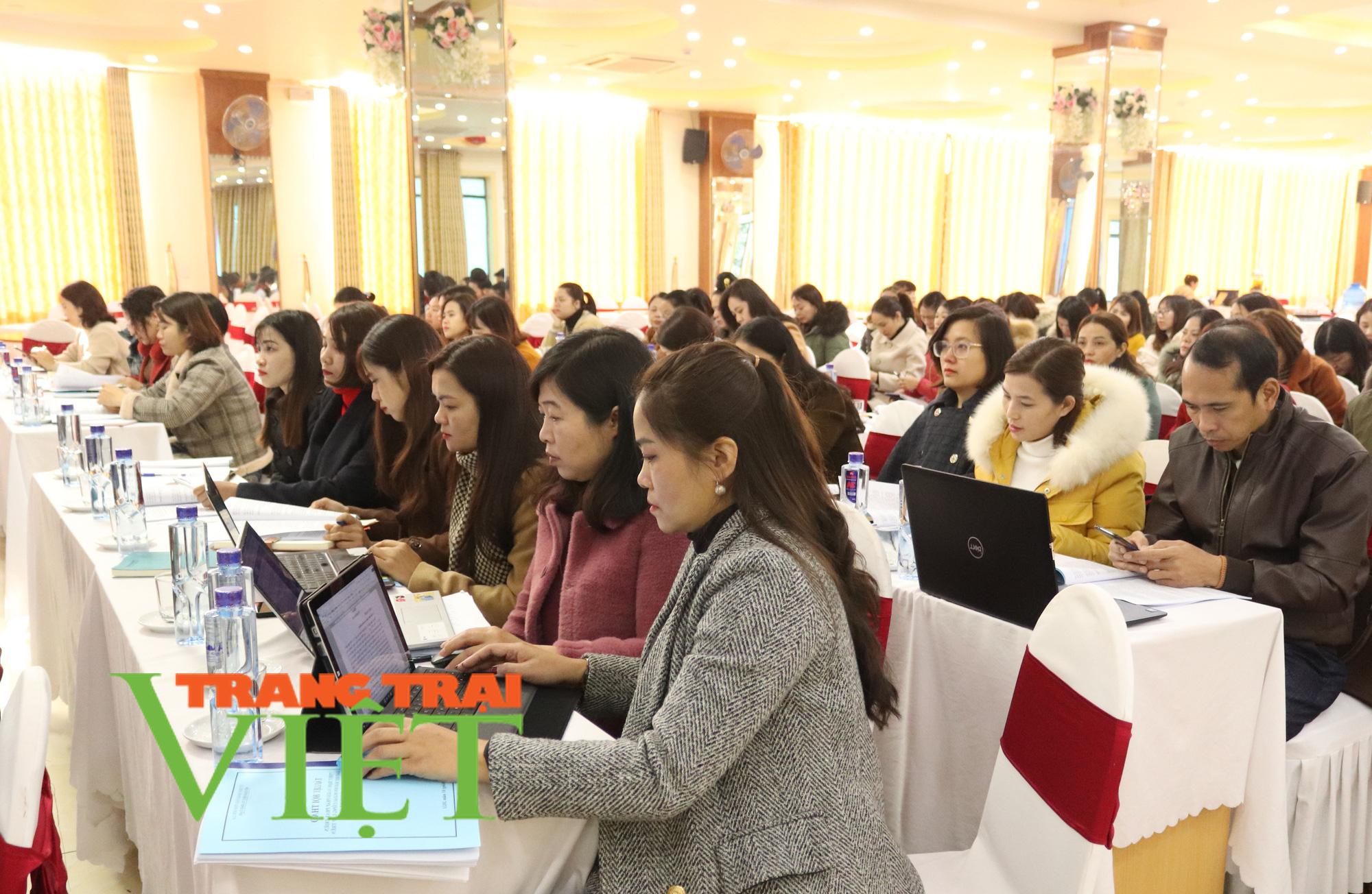 Sơn La: Những đột phá mới trong nâng cao chất lượng giáo dục và đào tạo - Ảnh 3.
