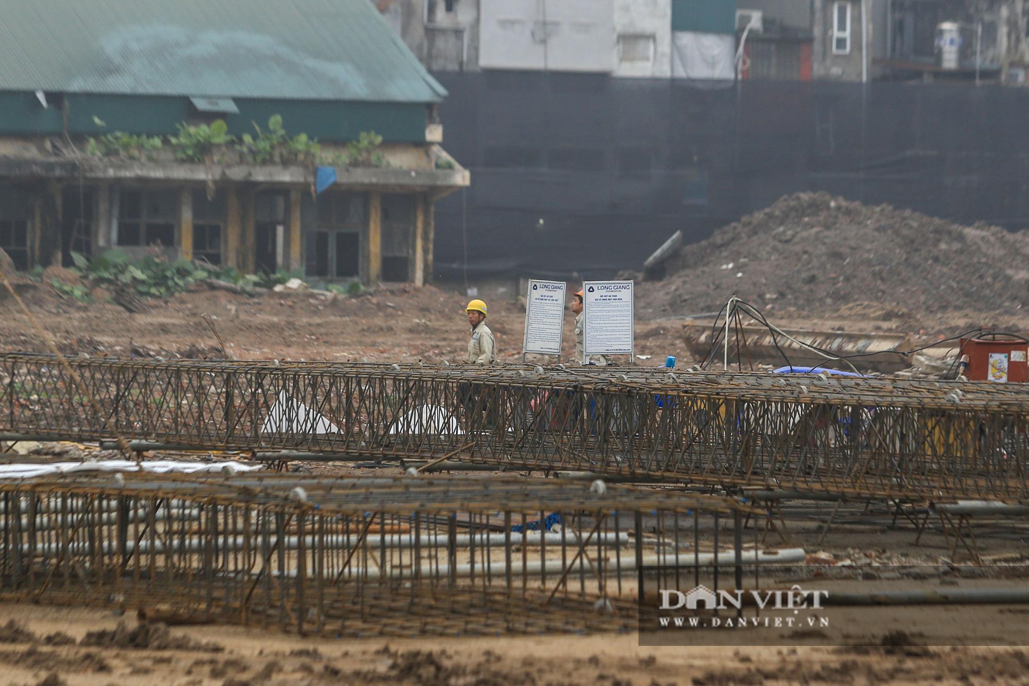 """Cận cảnh khu đất """"kim cương"""" hơn 30.000 m2 trên phố Nguyễn Thái Học - Ảnh 8."""