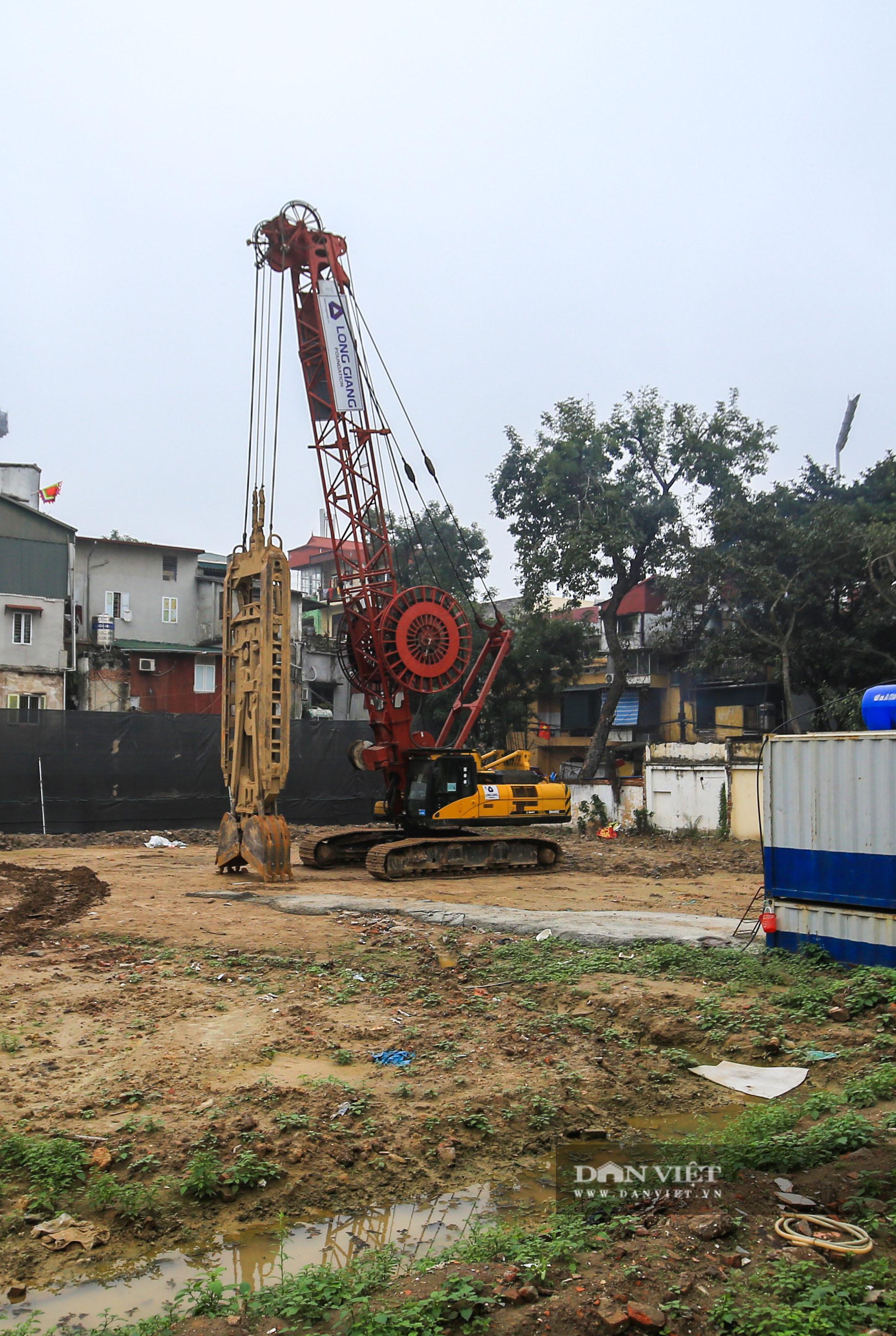 """Cận cảnh khu đất """"kim cương"""" hơn 30.000 m2 trên phố Nguyễn Thái Học - Ảnh 10."""