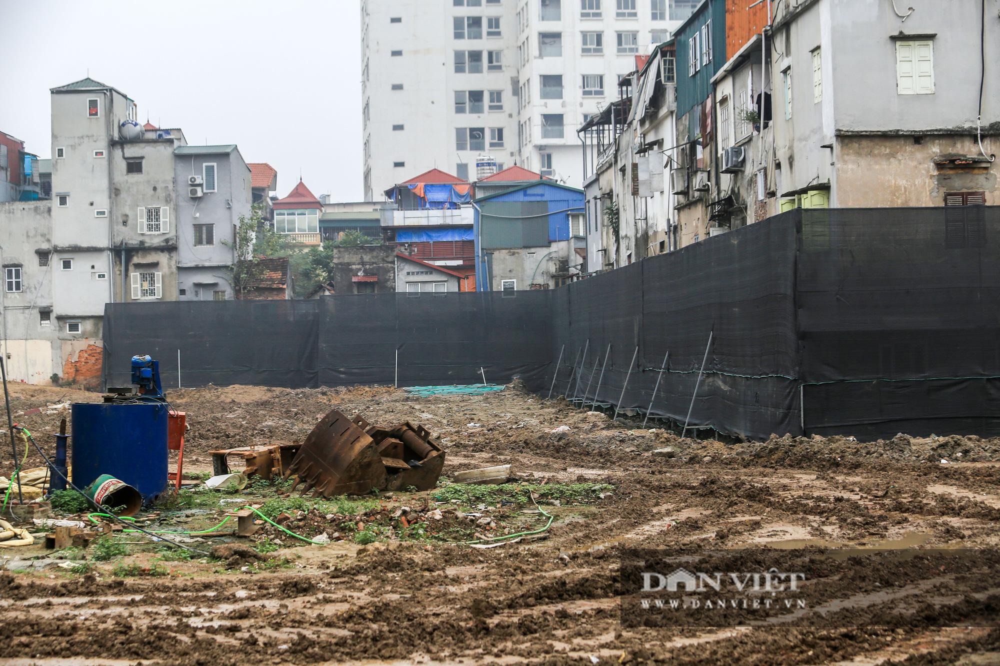 """Cận cảnh khu đất """"kim cương"""" hơn 30.000 m2 trên phố Nguyễn Thái Học - Ảnh 6."""