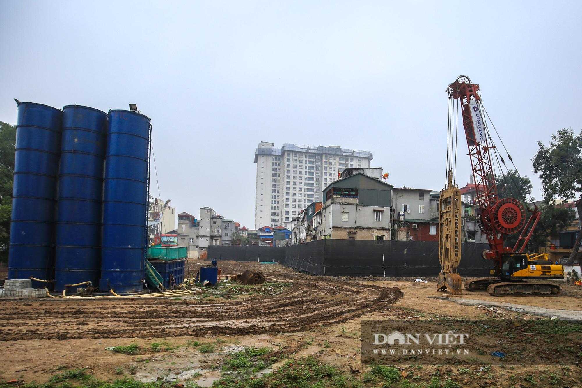 """Cận cảnh khu đất """"kim cương"""" hơn 30.000 m2 trên phố Nguyễn Thái Học - Ảnh 9."""