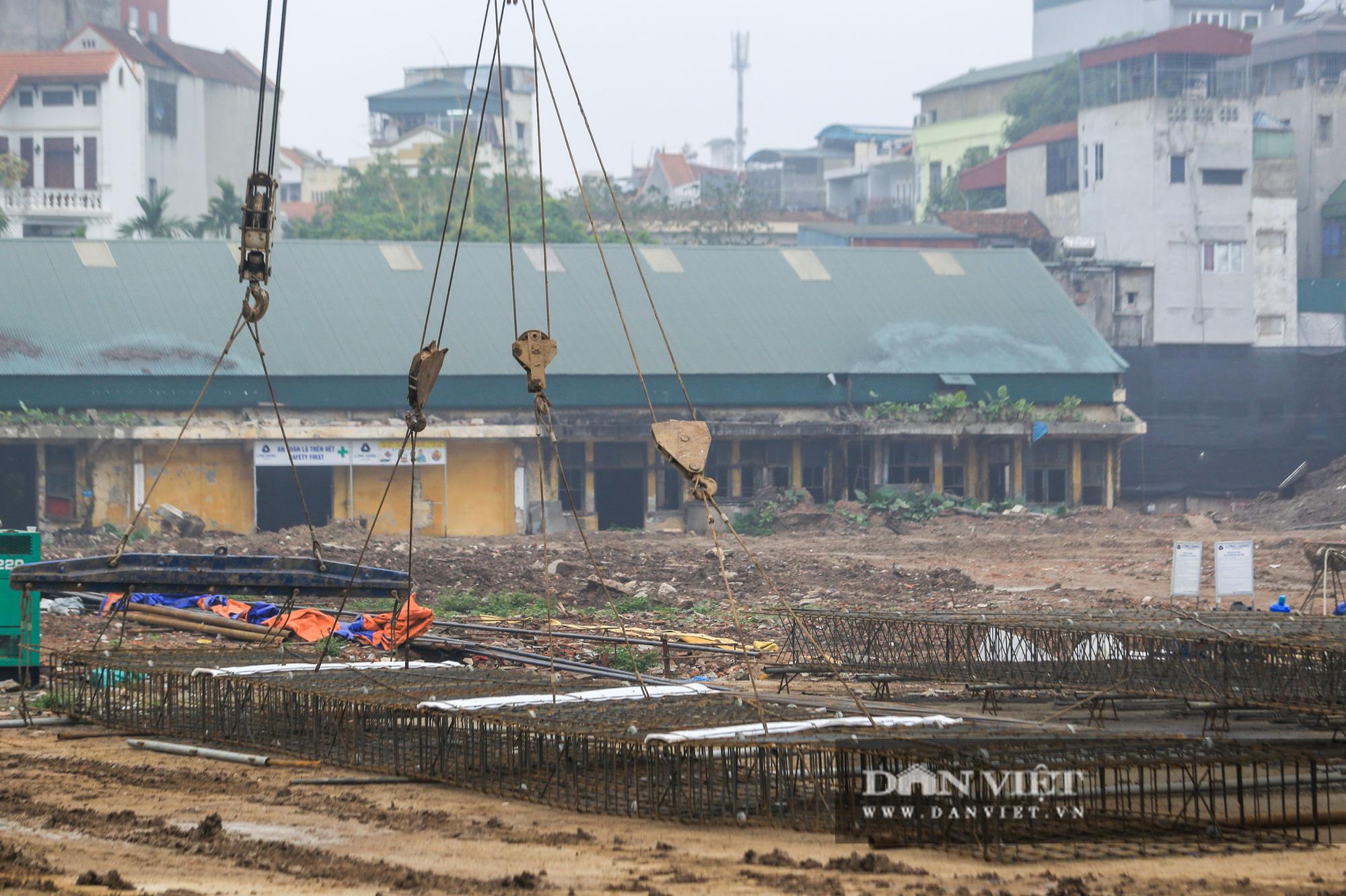 """Cận cảnh khu đất """"kim cương"""" hơn 30.000 m2 trên phố Nguyễn Thái Học - Ảnh 11."""