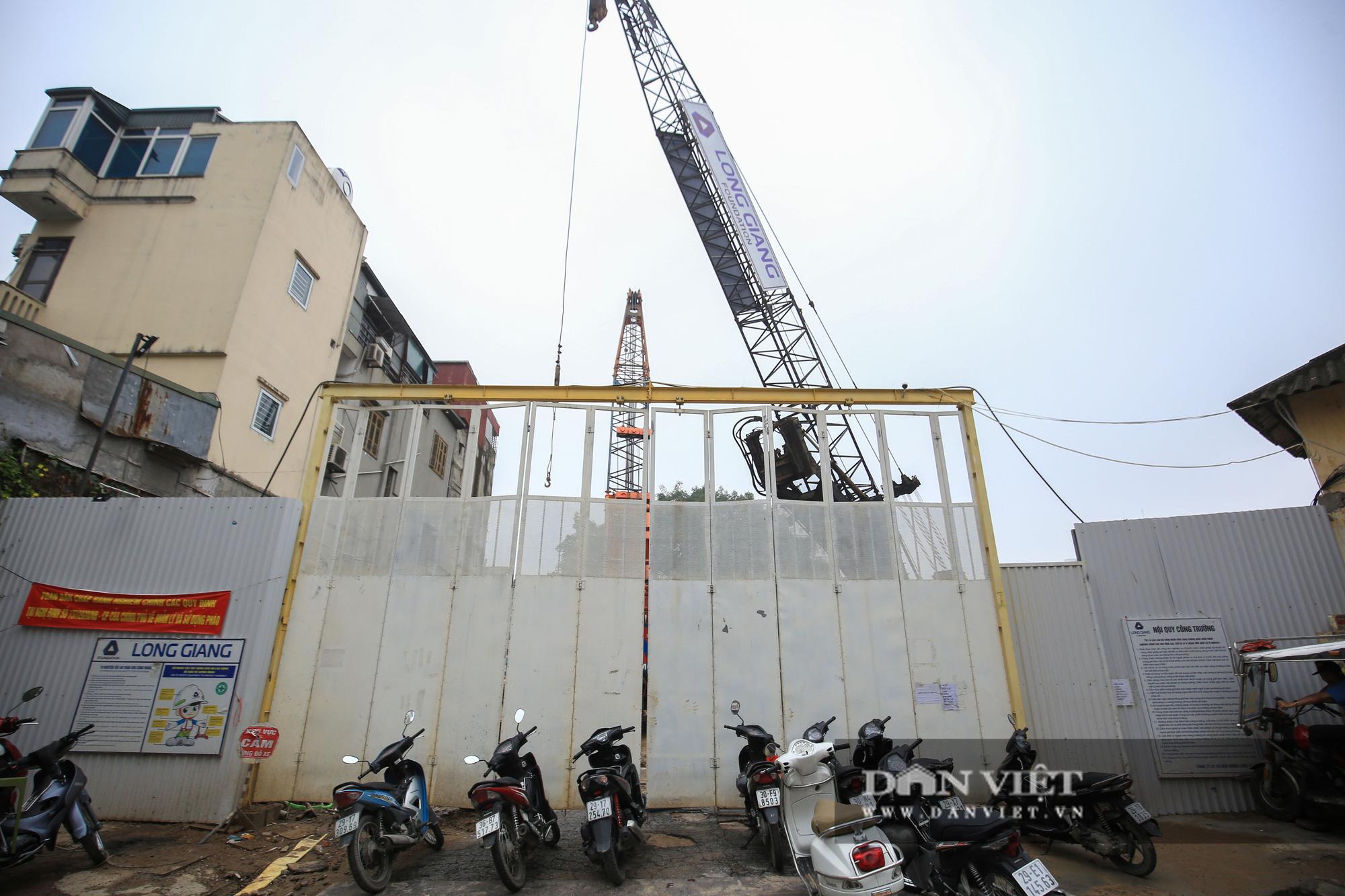 """Cận cảnh khu đất """"kim cương"""" hơn 30.000 m2 trên phố Nguyễn Thái Học - Ảnh 4."""