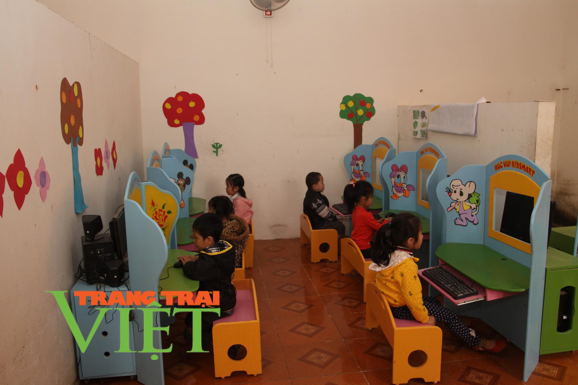 Sơn La: Những đột phá mới trong nâng cao chất lượng giáo dục và đào tạo - Ảnh 7.