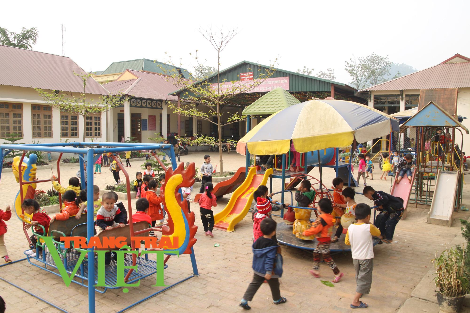 Sơn La: Những đột phá mới trong nâng cao chất lượng giáo dục và đào tạo - Ảnh 9.