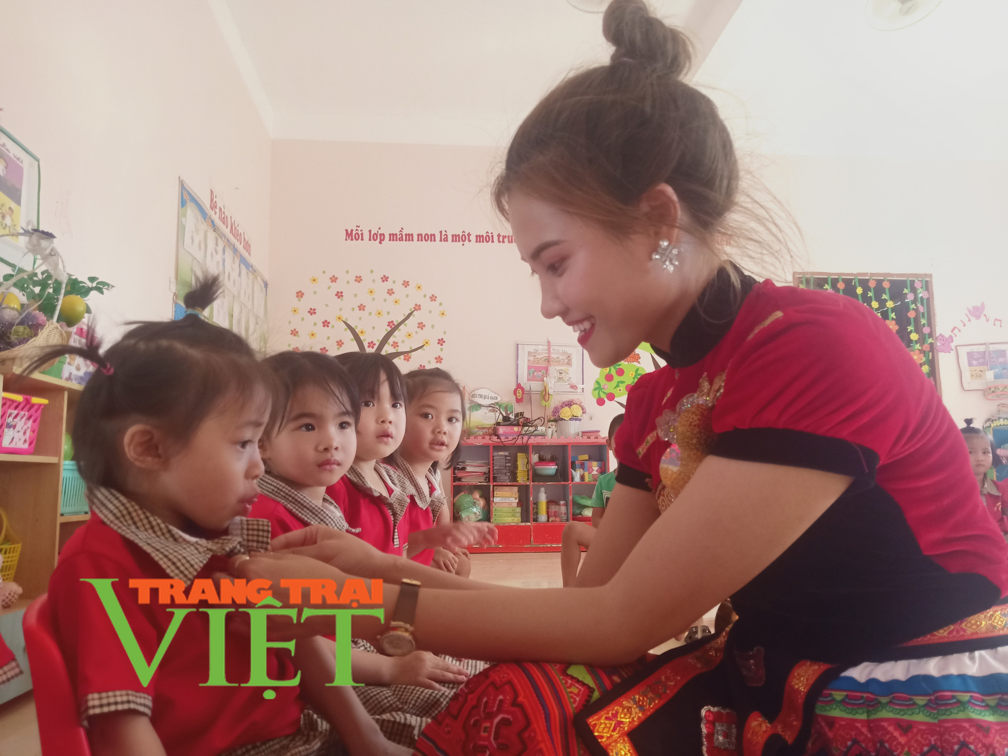 Sơn La: Những đột phá mới trong nâng cao chất lượng giáo dục và đào tạo - Ảnh 11.