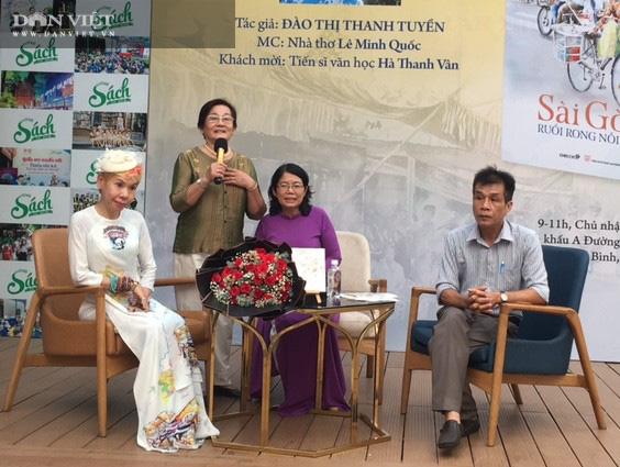 """""""Sài Gòn, ruổi rong nỗi nhớ"""": Câu chuyện về hạnh phúc là được đi và trở về - Ảnh 1."""