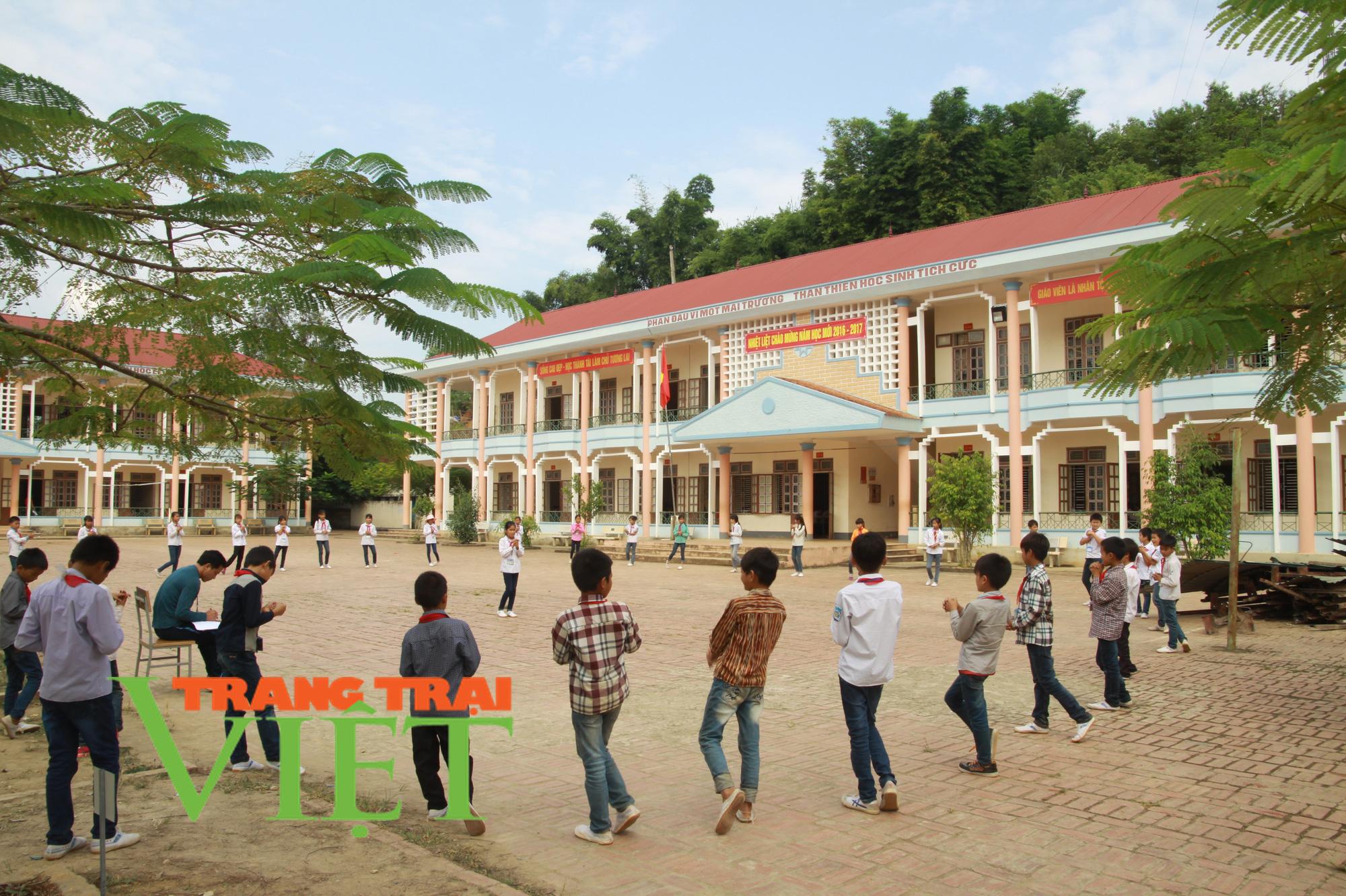 Sơn La: Những đột phá mới trong nâng cao chất lượng giáo dục và đào tạo - Ảnh 4.