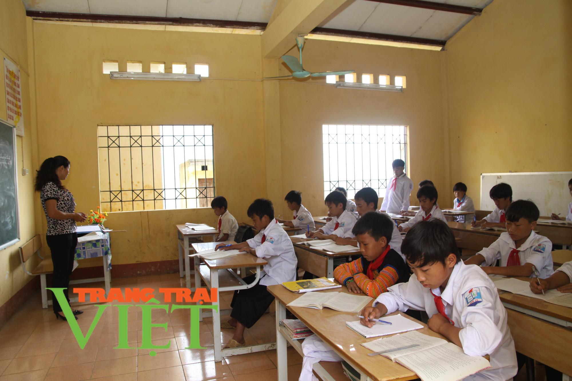 Sơn La: Những đột phá mới trong nâng cao chất lượng giáo dục và đào tạo - Ảnh 6.