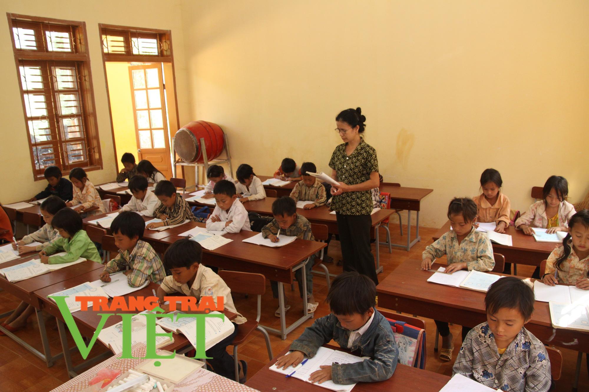 Sơn La: Những đột phá mới trong nâng cao chất lượng giáo dục và đào tạo - Ảnh 8.