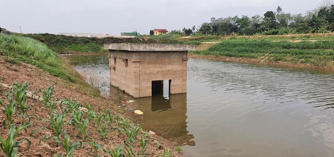 Đại dự án sông Tích 10 năm vẫn dở dang: Sẽ thay nhà thầu Bình Minh nếu không đảm bảo tiến độ (Bài 9) - Ảnh 7.