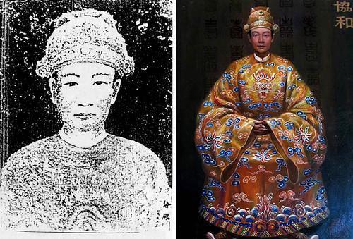 Thời kỳ nào trong sử Việt 4 tháng có tới 3 vua trị vì? - Ảnh 5.