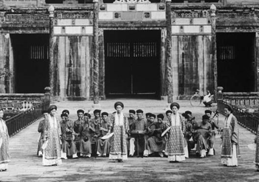 Thời kỳ nào trong sử Việt 4 tháng có tới 3 vua trị vì? - Ảnh 6.