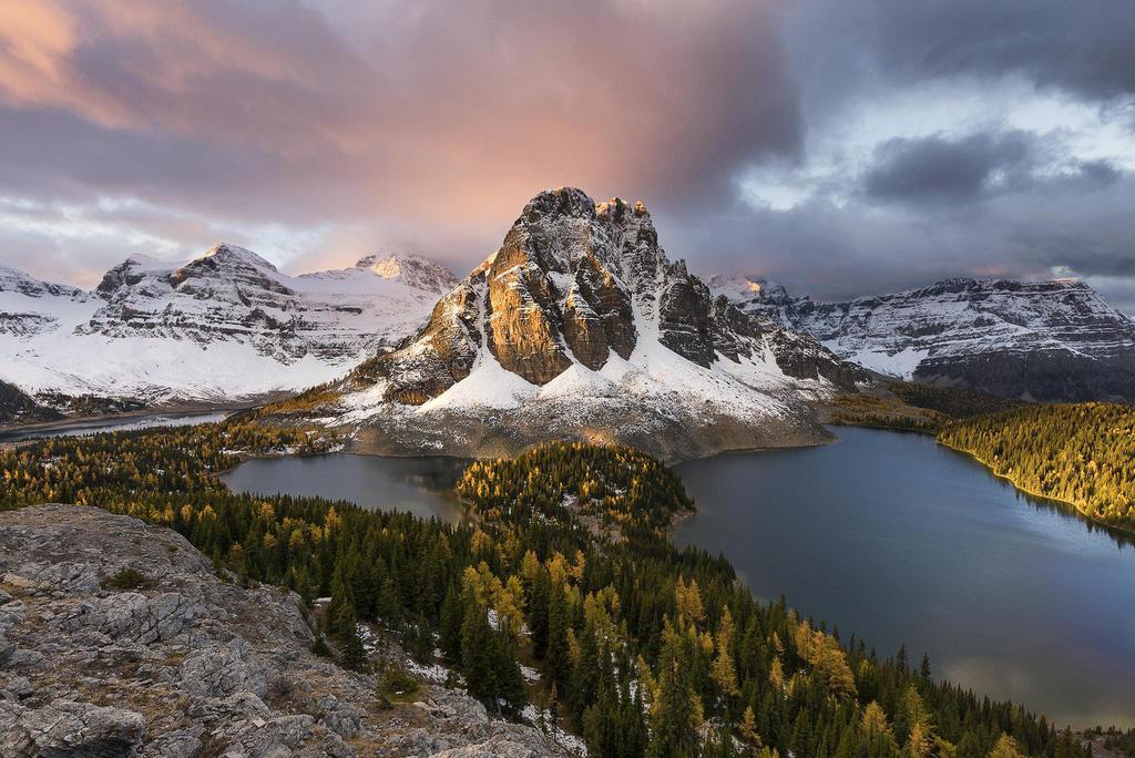 Đây là những ngọn núi ai cũng muốn một lần khám phá trong đời - Ảnh 4.