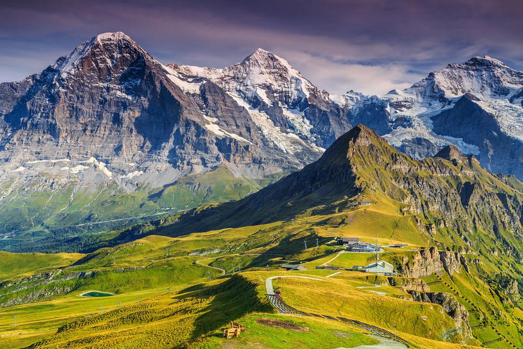 Đây là những ngọn núi ai cũng muốn một lần khám phá trong đời - Ảnh 5.