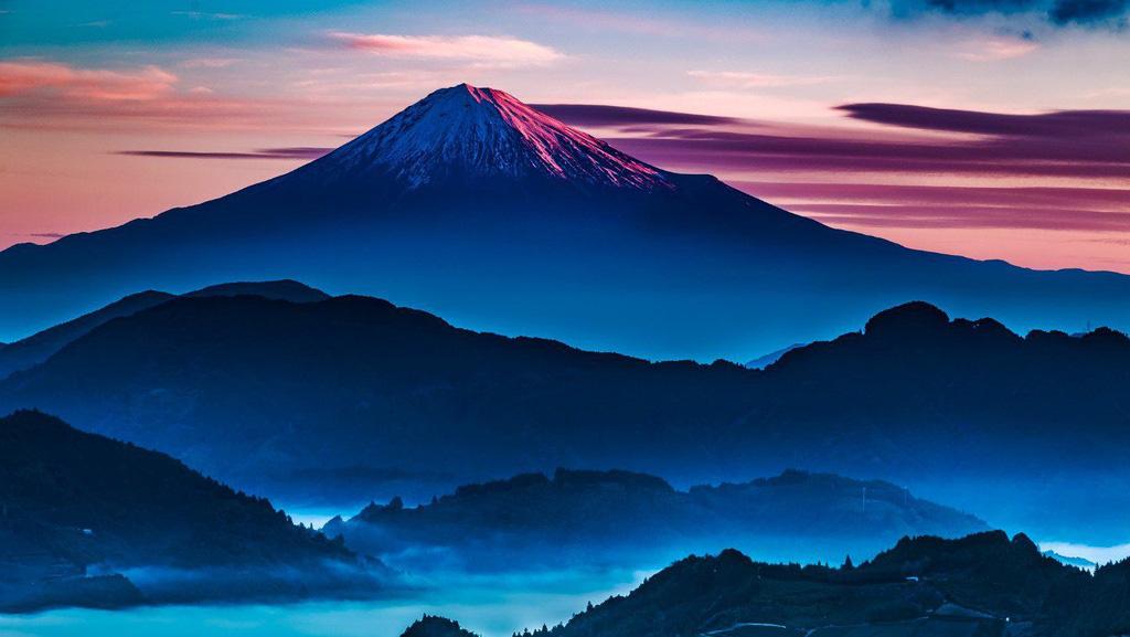 Đây là những ngọn núi ai cũng muốn một lần khám phá trong đời - Ảnh 7.