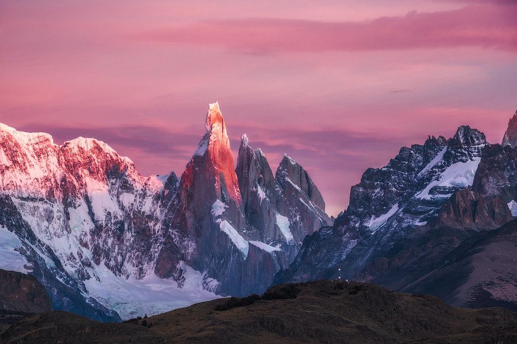 Đây là những ngọn núi ai cũng muốn một lần khám phá trong đời - Ảnh 8.